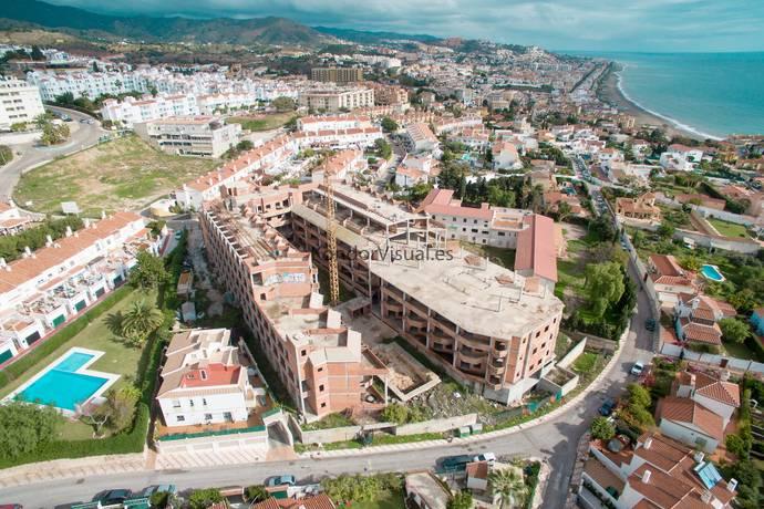 Bild: 2 rum bostadsrätt på Rincón de la Victoria, Spanien Rincón de la Victoria,