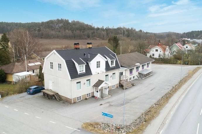 Bild: 590 m² övrigt på Lerbergsvägen 2, Munkedals kommun Håby