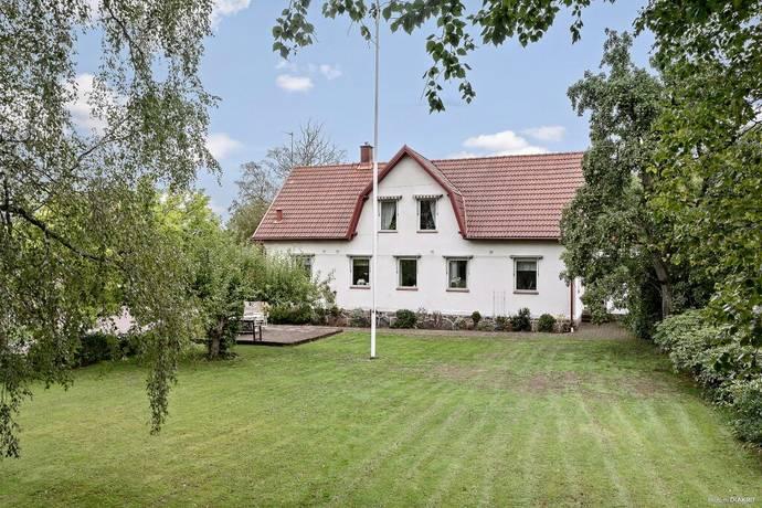 Bild: 5 rum villa på Kärragårdavägen 44, Ängelholms kommun