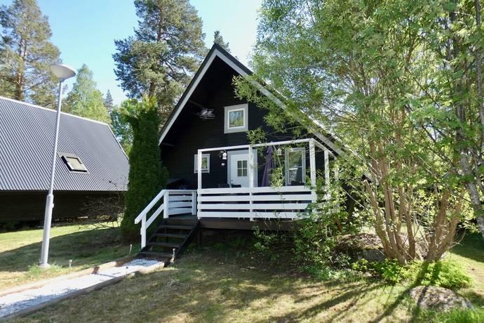 Bild: 2 rum villa på Vallsänge 6462, Bollnäs kommun Kilafors