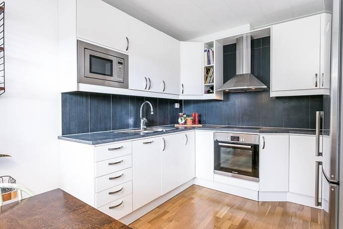 Bild: 3 rum bostadsrätt på Oldevigsgatan 1 A, Karlstads kommun Sommarro