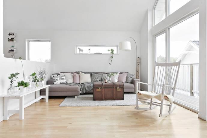 Bild: 5 rum villa på Gustav Adolfsvägen 26A, Huddinge kommun Glömsta