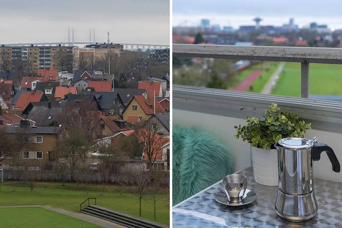Bild: 3 rum bostadsrätt på Kulladalsgatan 26C, Malmö kommun Kulladal