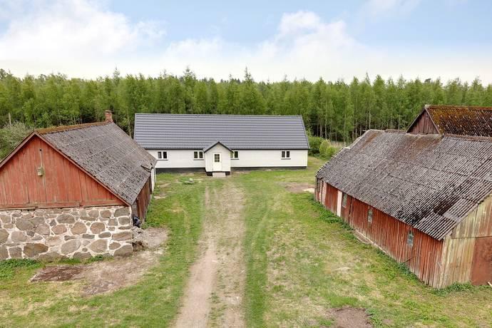 Bild: 4 rum villa på Liarumsvägen 435, Kristianstads kommun