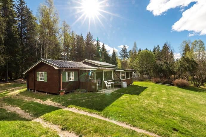 Bild: 3 rum villa på Älmesbo 514, Ovanåkers kommun