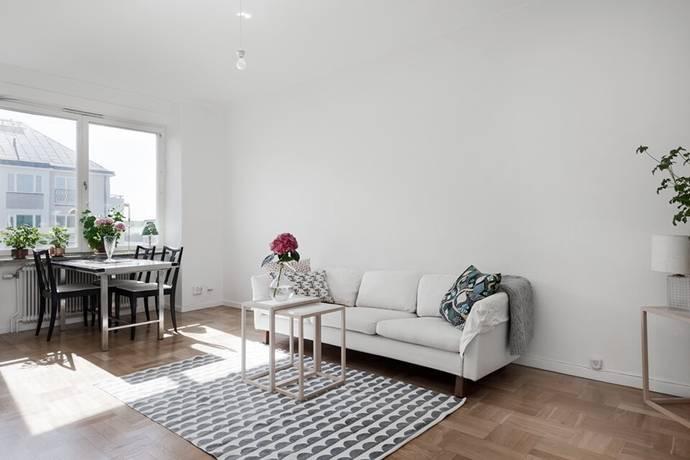 Bild: 1 rum bostadsrätt på Gyllenstiernsgatan 12, 5tr, Stockholms kommun Östermalm