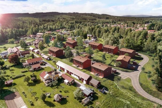 Bild från Nygårdarna - Lindstigen 1-16