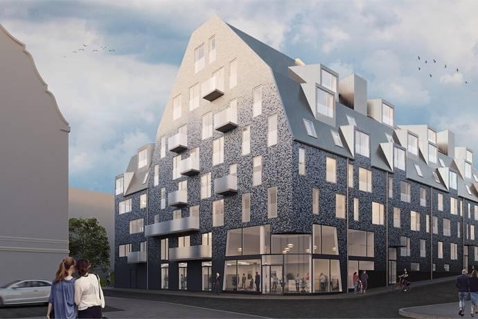 Bild: 3 rum bostadsrätt på Garvaregatan/Bredgatan, Norrköpings kommun Centralt / Strömmen