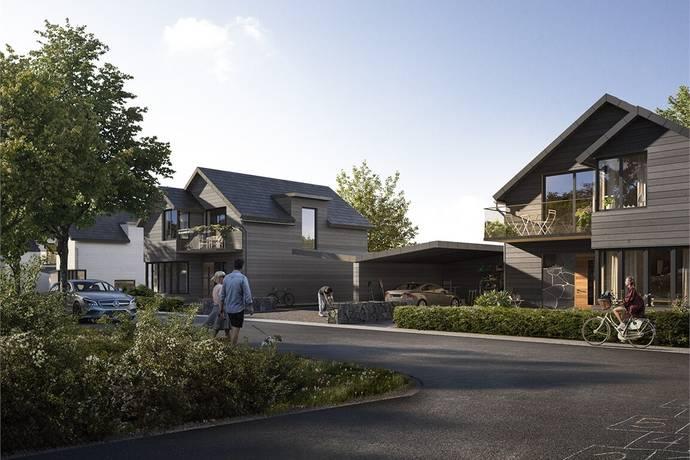 Bild: 5 rum villa på Porsholmsvägen 5, Kungälvs kommun Tjuvkil