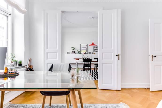 Bild: 4,5 rum bostadsrätt på Amiralsgatan 29 A, Malmö kommun S:t Knut