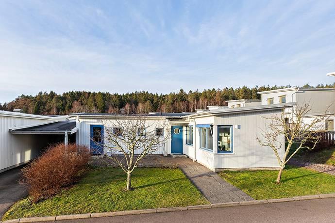 Bild: 4 rum bostadsrätt på Sagas väg 13, Kungsbacka kommun Kolla - Smekalles äng