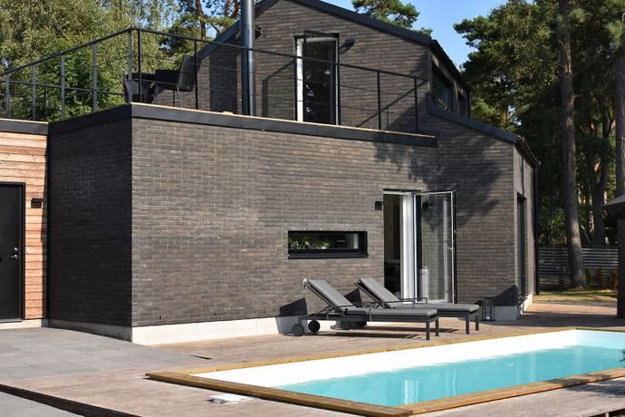 Bild: 7 rum villa på Boltensternsvägen 6B, Vellinge kommun Höllviken