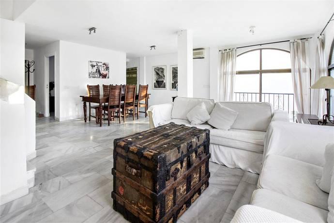 Bild: 5 rum radhus på Calahonda, Jordana, Spanien Calahonda