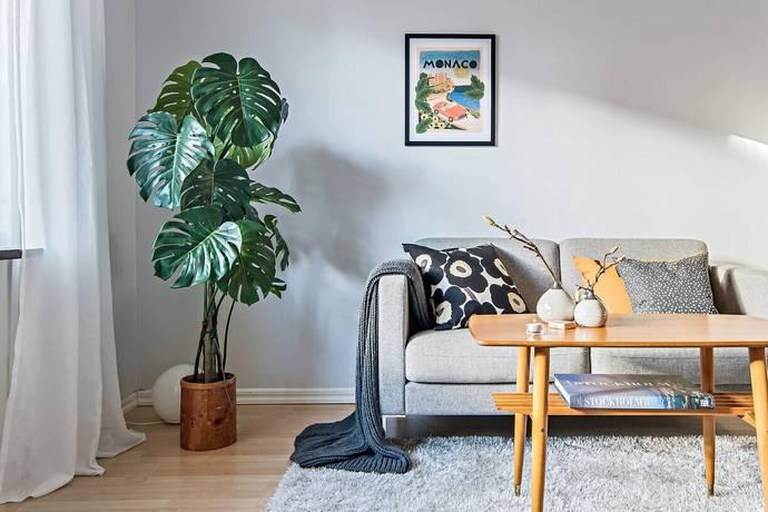 Bild: 2 rum bostadsrätt på Storsjövägen 59, Stockholms kommun Årsta