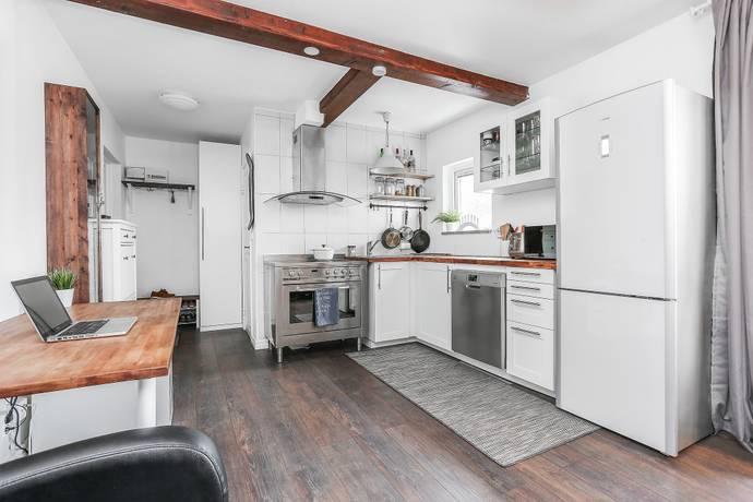 Bild: 1 rum bostadsrätt på Ringvägen 51C, Köpings kommun