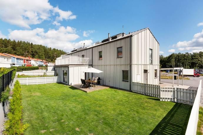 Bild: 6 rum villa på Mjölnarvägen 6B, Ekerö kommun Ekerö - Jungfrusund