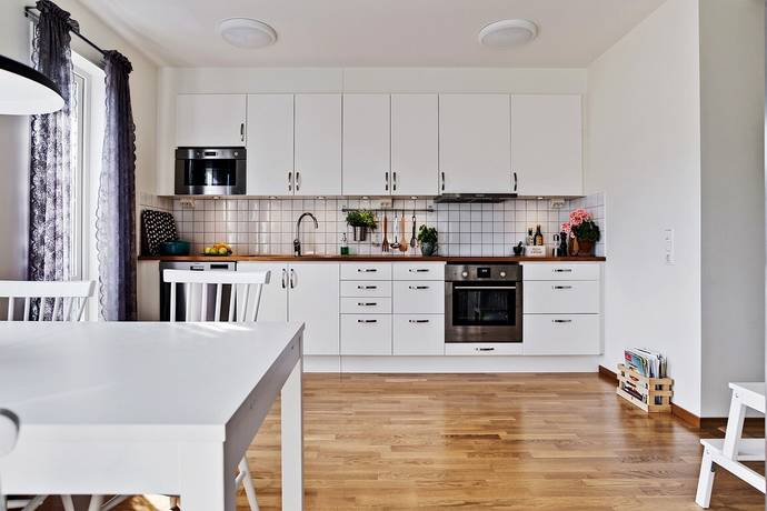 Bild: 3 rum bostadsrätt på Faktorns gata 5A, Knivsta kommun Centralt