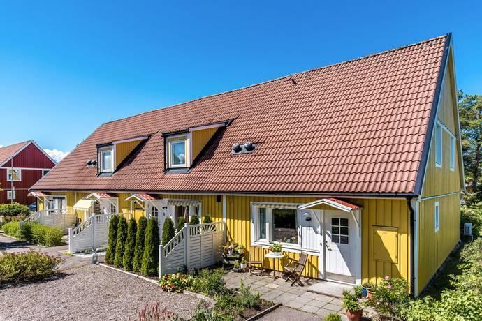 Bild: 4 rum bostadsrätt på Ekgatan 7, Östhammars kommun Öregrund