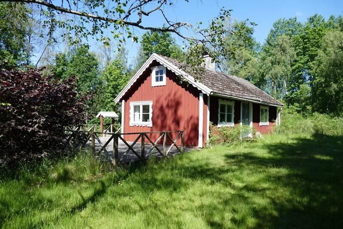 Bild: 2 rum villa på Askunnemåla Lindeberg, Tingsryds kommun Bro