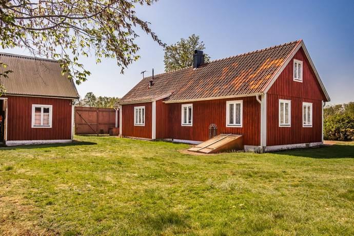 Bild: 4 rum villa på Stoby-Algustorp 2350, Hässleholms kommun