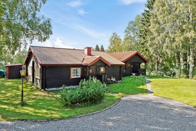 Bild: 7 rum villa på Orkanvägen 13, Sundsvalls kommun Alnö-Ankarsvik