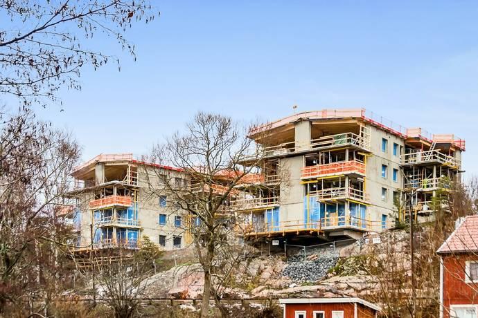 Bild: 2 rum bostadsrätt på Höjdvägen 15, Österåkers kommun