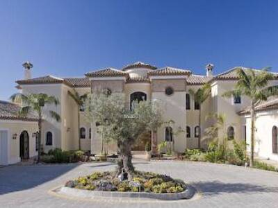 Bild: 6 rum villa på Villa, Marbella - El Paraiso - Costa del Sol, ES, Spanien El Paraiso
