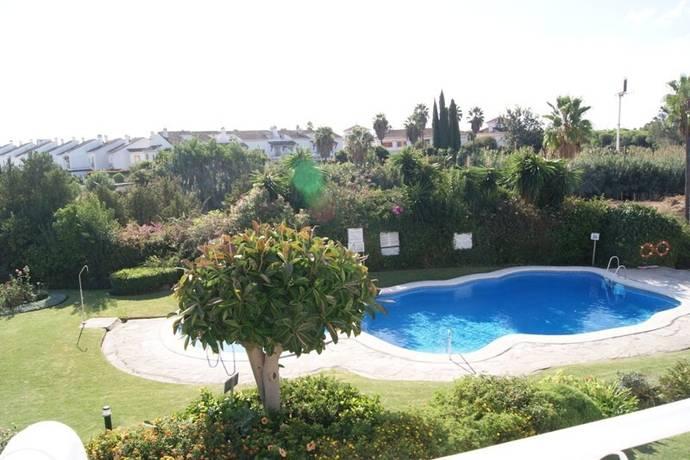 Bild: 3 rum bostadsrätt på Fin lägenhet med närheten till allt, Spanien Marbella - El Paraiso