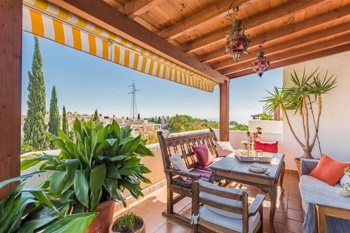 Bild: 6 rum bostadsrätt på Marbella/Nagueles, Spanien Marbella/Nagueles