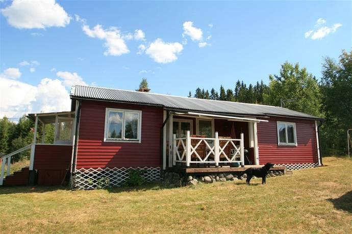 Bild: 3 rum fritidshus på Storsand 18, Hagfors kommun Lakene, Storsand