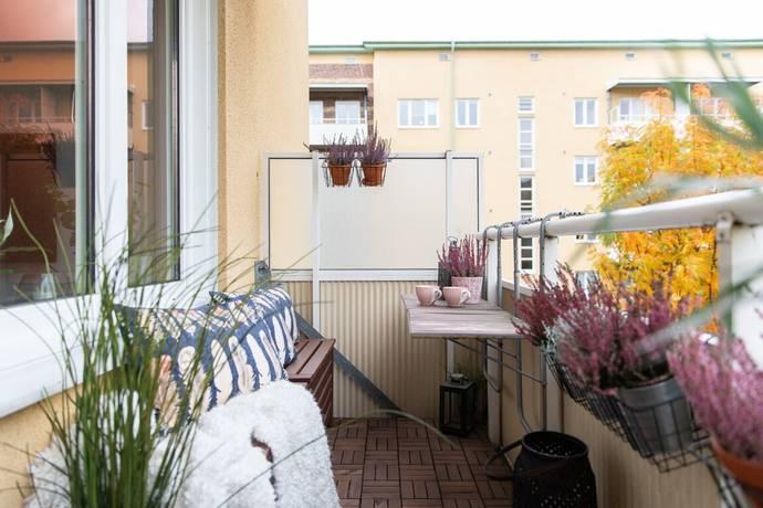 Bild: 2 rum bostadsrätt på Västra Rönneholmsvägen 53c, Malmö kommun Fågelbacken