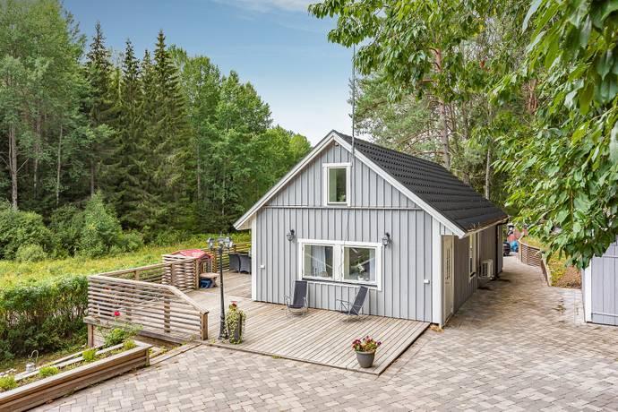 Bild: 5 rum villa på Onsorgsmarken Dalen, Norrköpings kommun Vånga