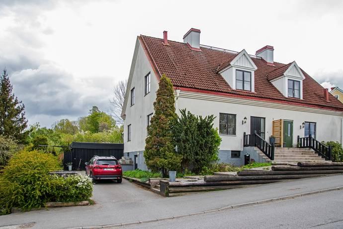 Bild: 4 rum villa på Jägmästarebacken 2B, Åtvidabergs kommun
