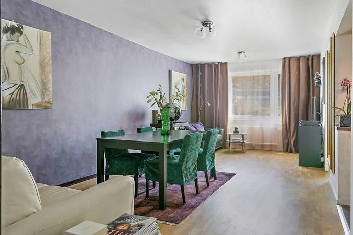 Bild: 2 rum bostadsrätt på Ingemarsgatan 2, 1 tr, Stockholms kommun Vasastan