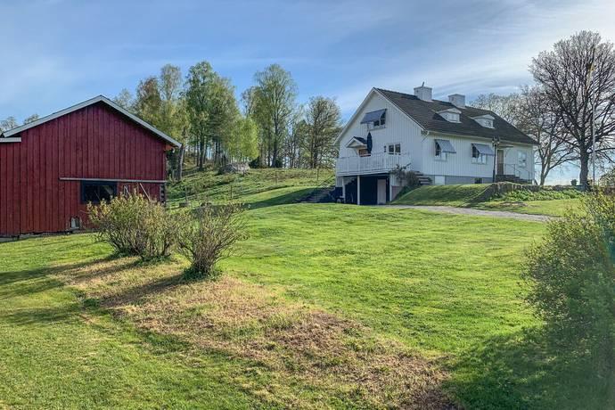 Bild: 6 rum villa på Ängasjö 2, Svenljunga kommun Ängasjö