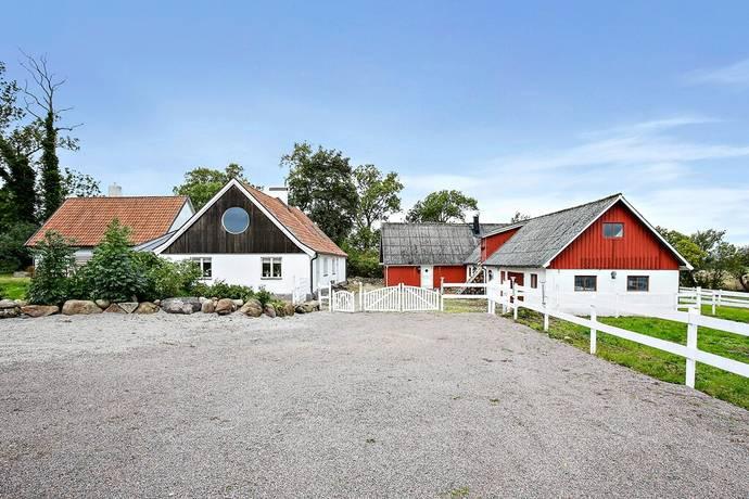 Bild: 11 rum villa på Ljunghusvägen 3, Helsingborgs kommun Allerum