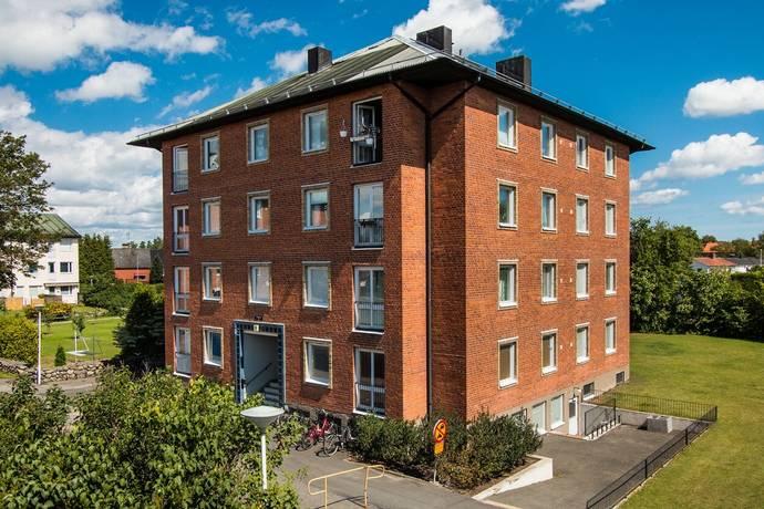 Bild: 3 rum bostadsrätt på Tians Väg 12, Bromölla kommun Bromölla/Centralt