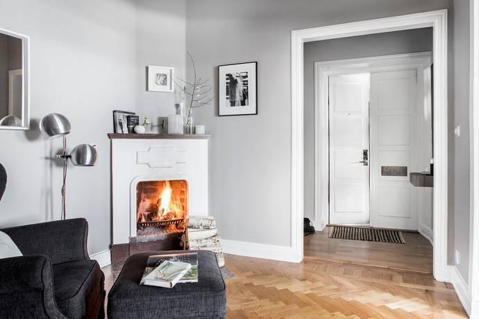 Bild: 3 rum bostadsrätt på Hvitfeldtsgatan 2A, Göteborgs kommun Kungshöjd