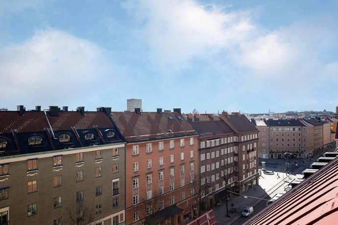 Bild: 5 rum bostadsrätt på Sankt Eriksgatan 85A, Stockholms kommun Vasastan - Birkastan