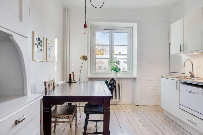 Bild: 1 rum bostadsrätt på Nynäsvägen 369, Stockholms kommun Enskededalen
