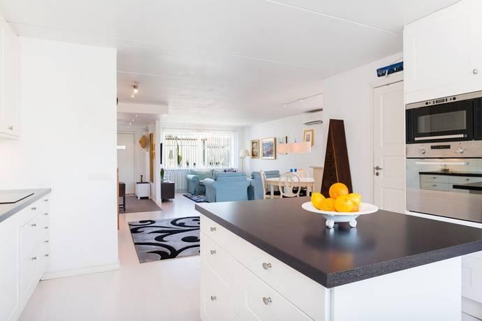 Bild: 4 rum radhus på Stockenströms Väg 38a, Strängnäs kommun Åkers Styckebruk