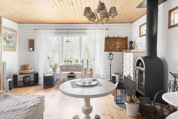 Bild: 3 rum fritidshus på Klämmesbackevägen 164, Kungsbacka kommun