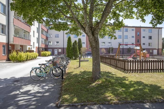 Bild: 3 rum bostadsrätt på Irisdalsgatan 60, Gotlands kommun Visby