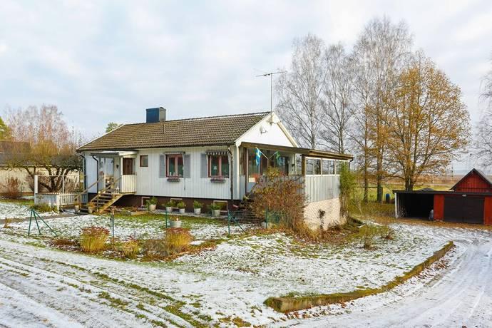 Bild: 4 rum villa på Näset 221, Örebro kommun Mosjö