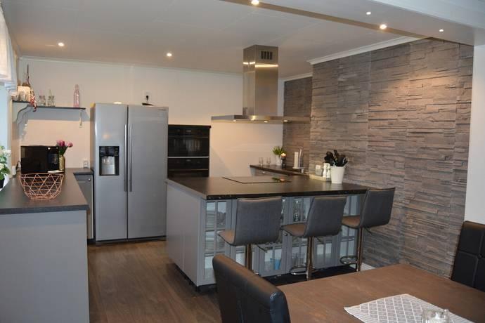 Bild: 3 rum villa på Flaskbackarna 212, Söderhamns kommun HOLMSVEDEN