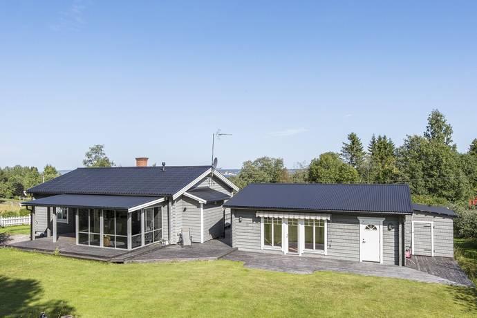 Bild: 3 rum villa på Näset 146, Sundsvalls kommun Alnö