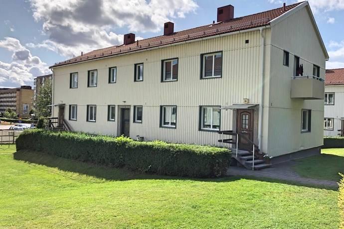 Bild: 2 rum bostadsrätt på Zederslundsgatan 3B, Motala kommun CENTRUM