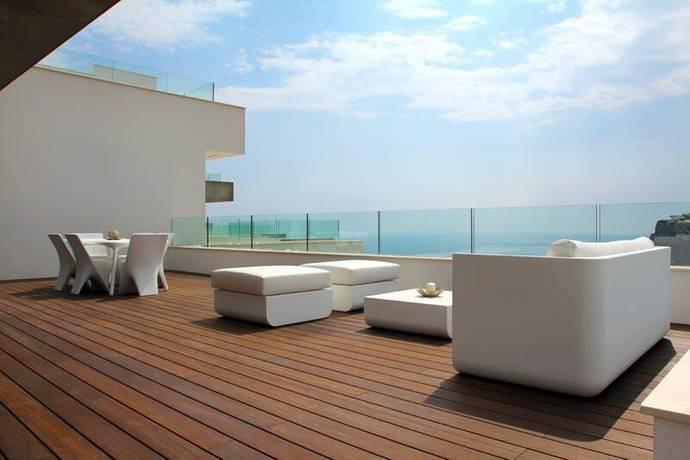 Bild: 3 rum villa på Lyxigt lägenhetshus med lyx lägenheter, Spanien Cumbre del Sol - Costa Blanca