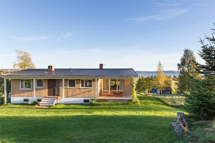 Bild: 5 rum villa på Torsvivägen 12, Rättviks kommun Vikarbyn