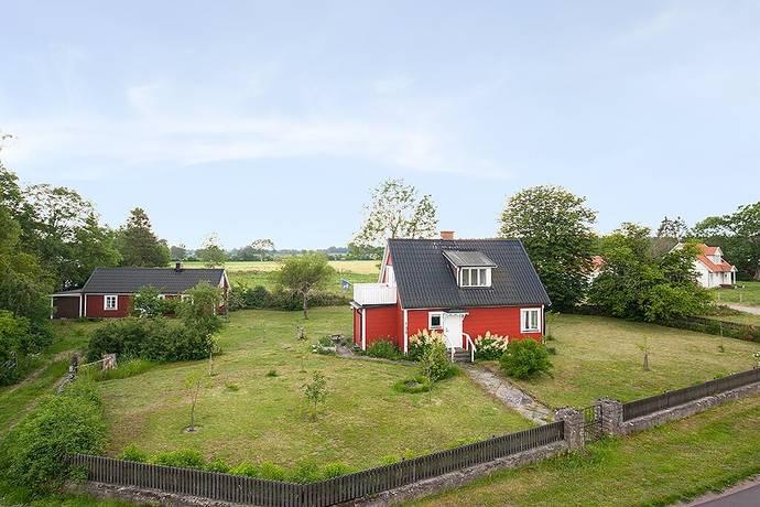 Bild: 3 rum villa på Hagby 106, Mörbylånga kommun Hagby/Öland